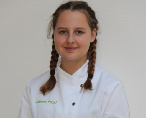 Chiara Putzi